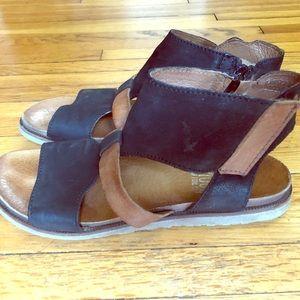 Miz Mooz Gladiator Sandal